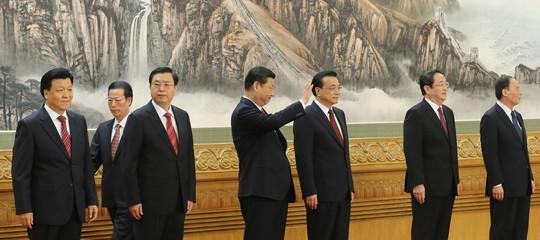 Le domande a cui dovrà rispondere il congresso del Partito comunista cinese