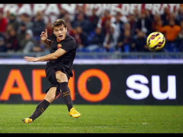 Roma-Sassuolo 2-2, nel recupero i giallorossi evitano ko
