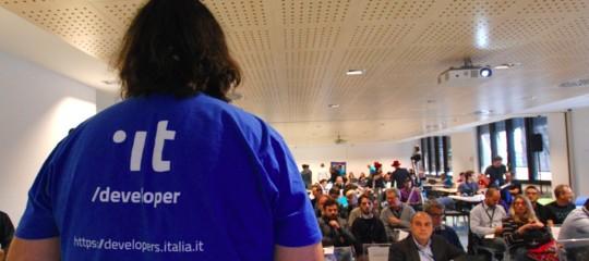 È cominciata la più grande 'maratona di sviluppo' digitale mai organizzata