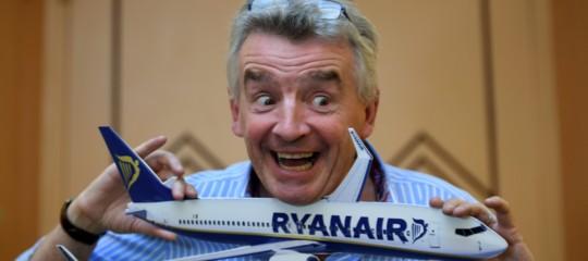 Dopo il caos voli, Ryanair vede cadere una testa eccellente