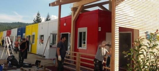 Scuola, economia e popolazione: così il terremoto ha cambiato il Centro Italia