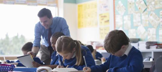 La scuola assume 20 mila bidelli e supplenti. Faranno domanda in due milioni