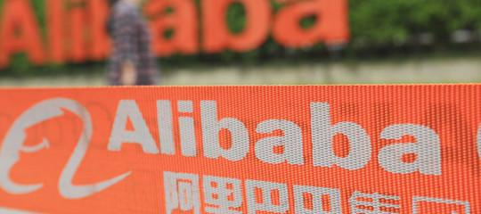 Alibaba sotto accusa per aver rubato un'idea. A una startup cinese
