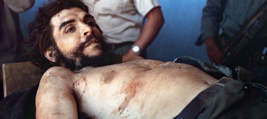 """""""La Cia voleva Guevara vivo"""": la versione dell'agente Usa sull'ora estrema del 'Che'"""