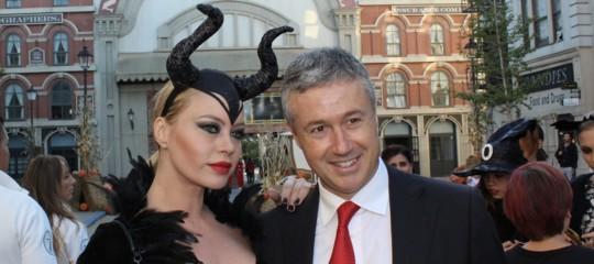 Halloween a Cinecittà World, a ottobre un mese.... da paura!