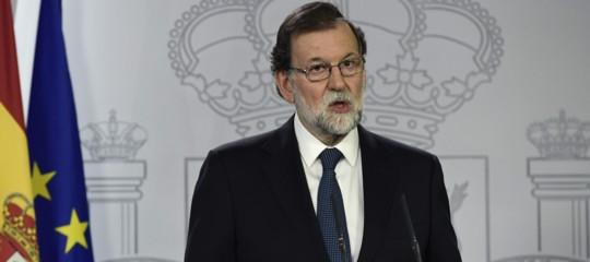 Come Madrid potrebbe reagire a una secessione della Catalogna