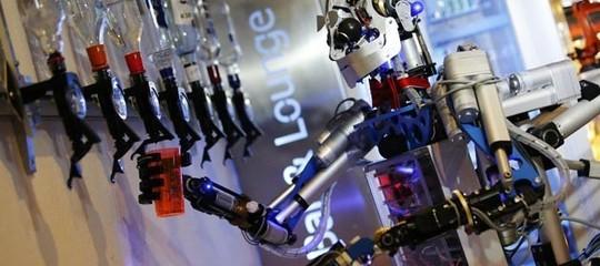 robot intelligenza artificiale jerry kaplan