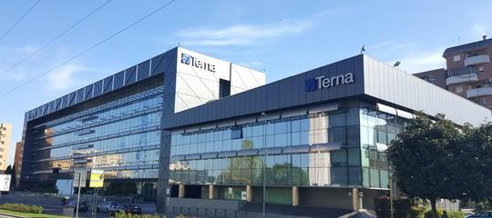 Terna: firmato l'accordo per l'acquisizione del 70% di Avvenia