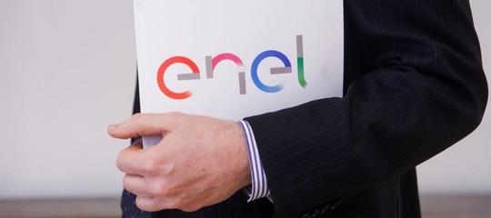 Enel finalizza la cessione del 10% del produttore carbone Bayan