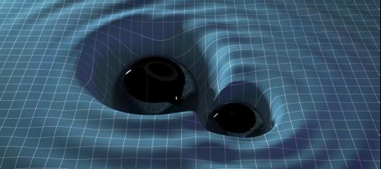 La fisica delle onde gravitazionali (non) è tutta 'Made in Usa'