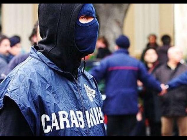 """'Ndrangheta in Umbria, 61 arresti """"Sgominata holding criminale"""""""