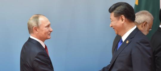 L'Ue farebbe bene a decidere quale rapporto vuole avere col resto dell'Eurasia