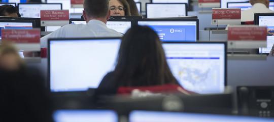 L'Italia è all'ultimo posto per l'uso di Internet a lavoro. E l'economia digitale non decolla