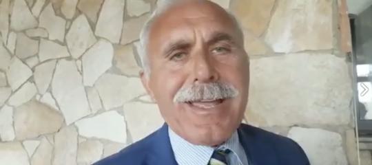 Breve storia del generale Pappalardo e dei suoi 'fratelli politici'