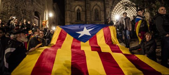 Cosa succede se la Catalogna conferma la dichiarazione d'indipendenza