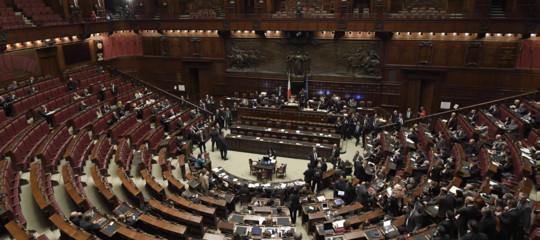 Il voto finale sul Rosatellum e il partito (trasversale) dei franchi tiratori