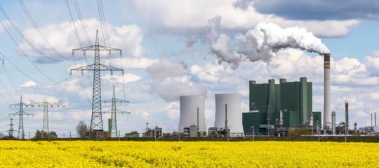 Basta rinnovabili, puntiamo sul carbone.L'incredibile scelta dell'Ohio