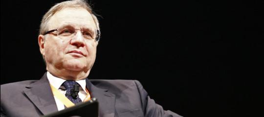 Bankitalia, cala il debito pubblico ad agosto