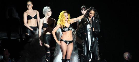 Lady Gaga riprende il tour. Sarà in concerto a Milano il 18 gennaio 2018