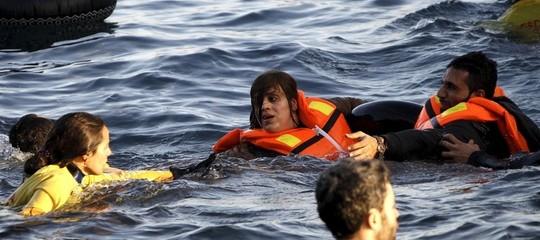 Migranti: 2.775 morti nel Mediterraneo da inizio anno