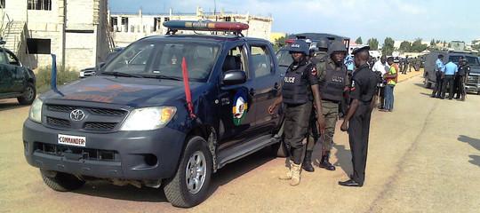 Nigeria, rapito sacerdote della diocesi di Roma