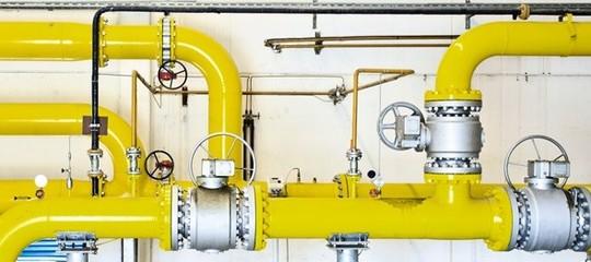 Gas Natural: 2i Rete Gas compra rete distributiva per 727 mln