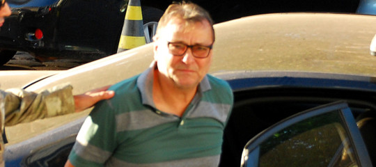Battisti: Corte suprema del Brasile sospende la procedura di estradizione