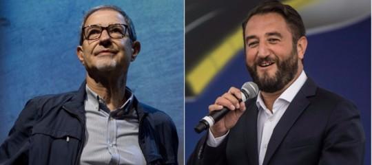 Musumeci è avanti di 2 punti suCancelleri a 3 settimane dal voto in Sicilia, un'analisi