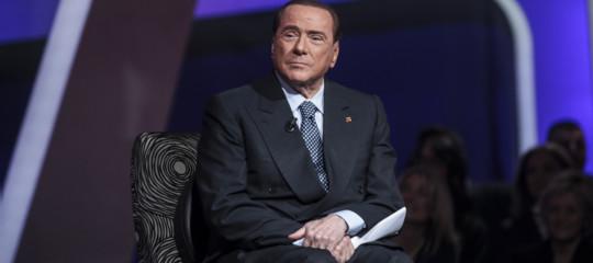 Berlusconi: abbiamol'opportunità e il dovere di governare il Paese