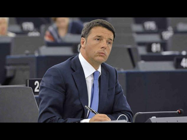 Riforme: Renzi 'vede' ampia maggioranza. Incontro M5S si fara'