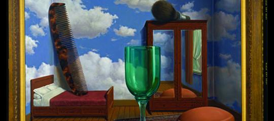 Celebrare Magritte con una birra (molto speciale). Succede a Bruxelles