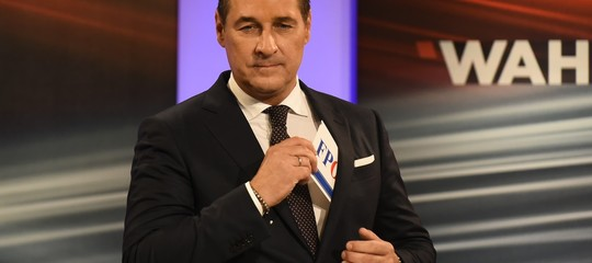 Chi sono i due vincitori delle elezioni in Austria e perché il nome di Strache crea imbarazzo
