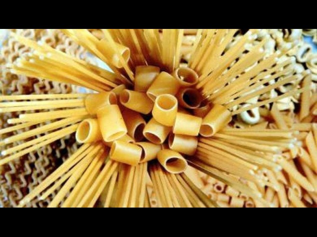 First Pasta Fair takes place in Ethiopia