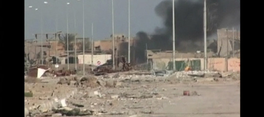 Iraq: scontricurdie truppe Baghdad vicino ai pozzi di Kirkuk