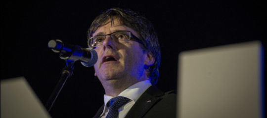 Catalogna:Puigdemontchiede incontro Rajoy e 2 mesi dialogo