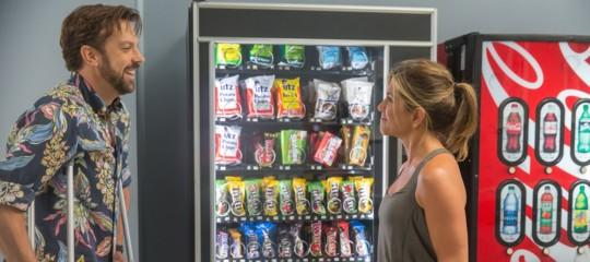 In un ospedale britannico non troverete più snack ipercalorici e formato maxi