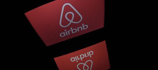 Perché Airbnb ha deciso di non pagare le tasse in Italia