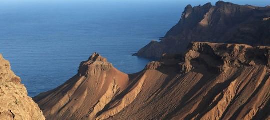 Andreste in vacanza a Sant'Elena, l'isola dove fu esiliato Napoleone?