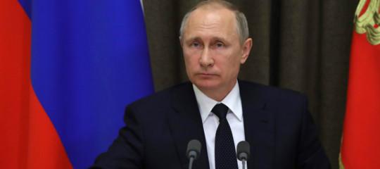 La nuova sfida di Putin: regolare le criptovalute