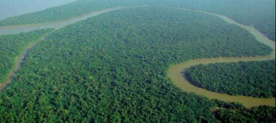 """Nello scrigno dell'Amazzonia il tesoro dei """"viri probati"""" che saranno preti"""