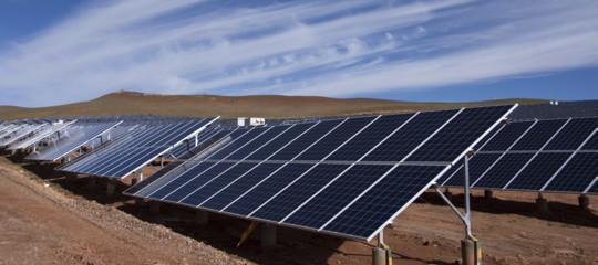 Rinnovabili: Building Energy inaugura sito fotovoltaico in Uganda