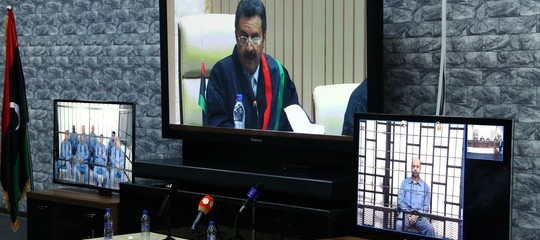 La riconciliazione in Libia vedrà protagonisti i figli di Gheddafi?