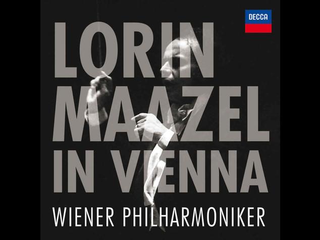Musica: omaggio a Lorin Maazel, integrali Ciakovsky e Sibelius