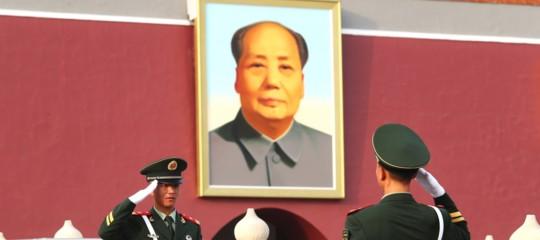 Da Mao a Xi, storia del Partito Comunista Cinese (in breve)