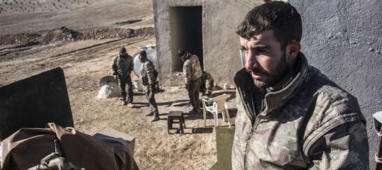 Siria: forze curdo-arabe strappano Raqqa all'Isis, città riconquistata