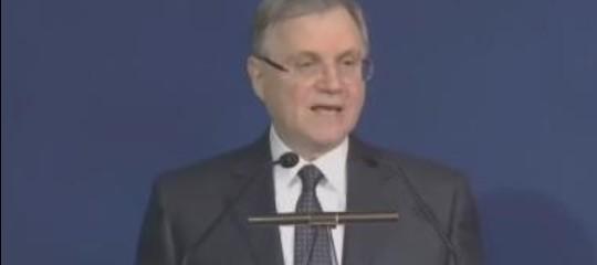 Governatore Bankitalia: Pd, serve figura più idonea a garantire fiducia