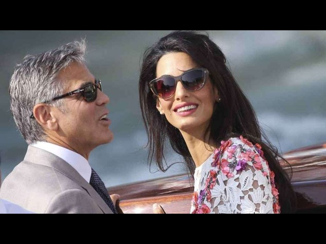 Clooney presto papa', con Amal adottano un bambino