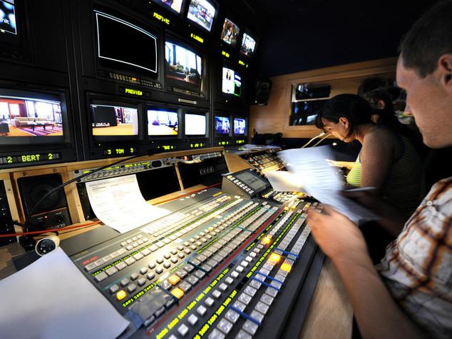 Appalti Tv: perquisite le sedi di Rai, Mediaset, La7, Infront