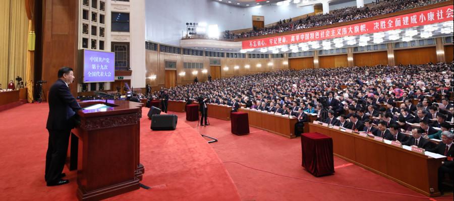 Moderatamente prospera, socialista e aperta al mercato. La Cina secondo Xi