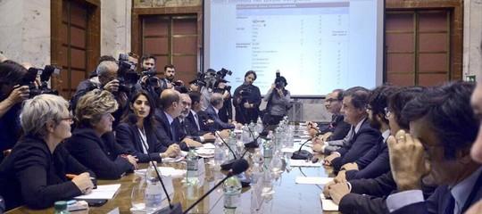 Il ruolo delle startup per il rilancio industriale di Roma. Italia anno zero, finalmente